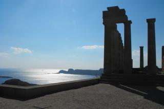 Rhodes, Mont Ataviros, Grèce, chiloe-voyage.fr, randonnée, voyage découverte