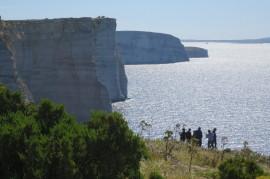 Randonnée à Malte et Gozo - chiloe-voyage.fr. Malte. Voyage découverte